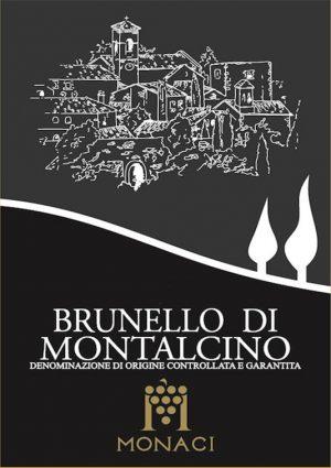 Brunello Montalcino DOCG
